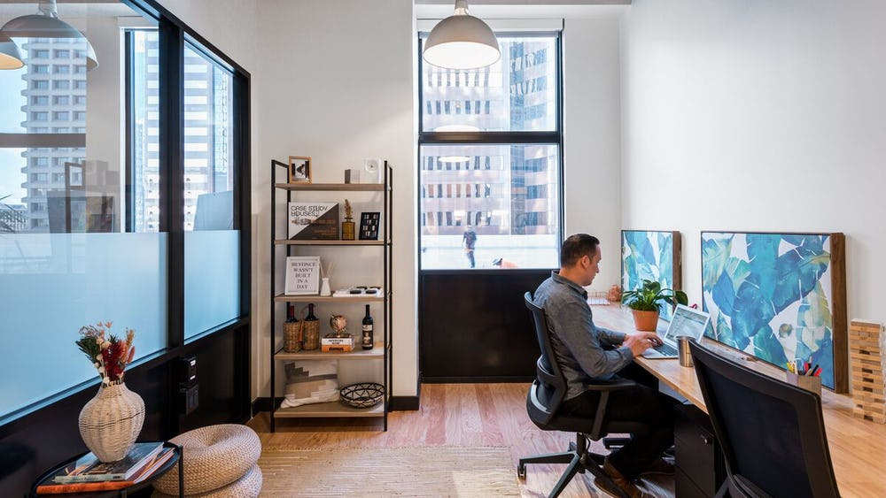 Office Space For Rent Pricing Membership Plans Wework