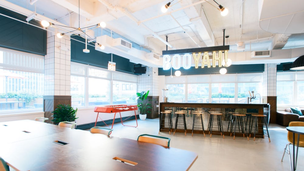 WeWork Times Square - Event Space
