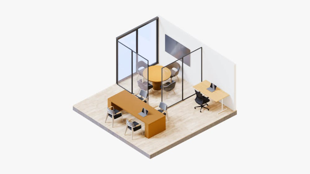 Vanilla Workspace – Office Suite