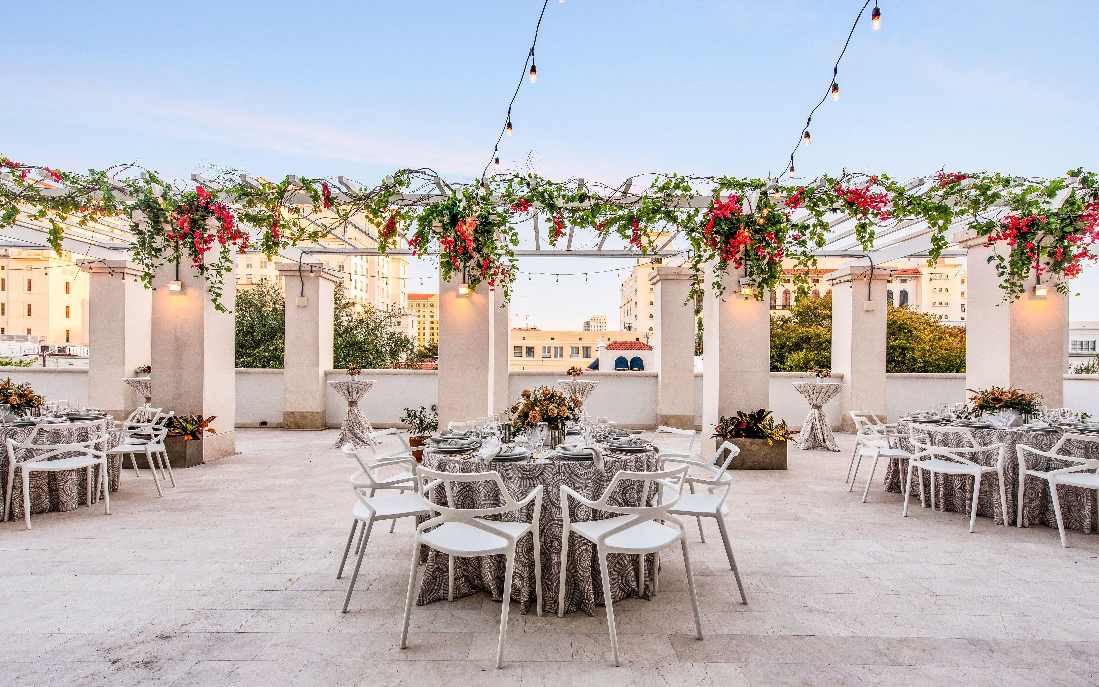 The Terrace at Ponce De Leon, Miami