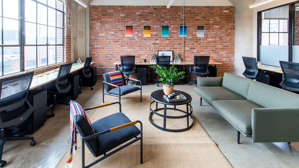 Flex Workspace Trends