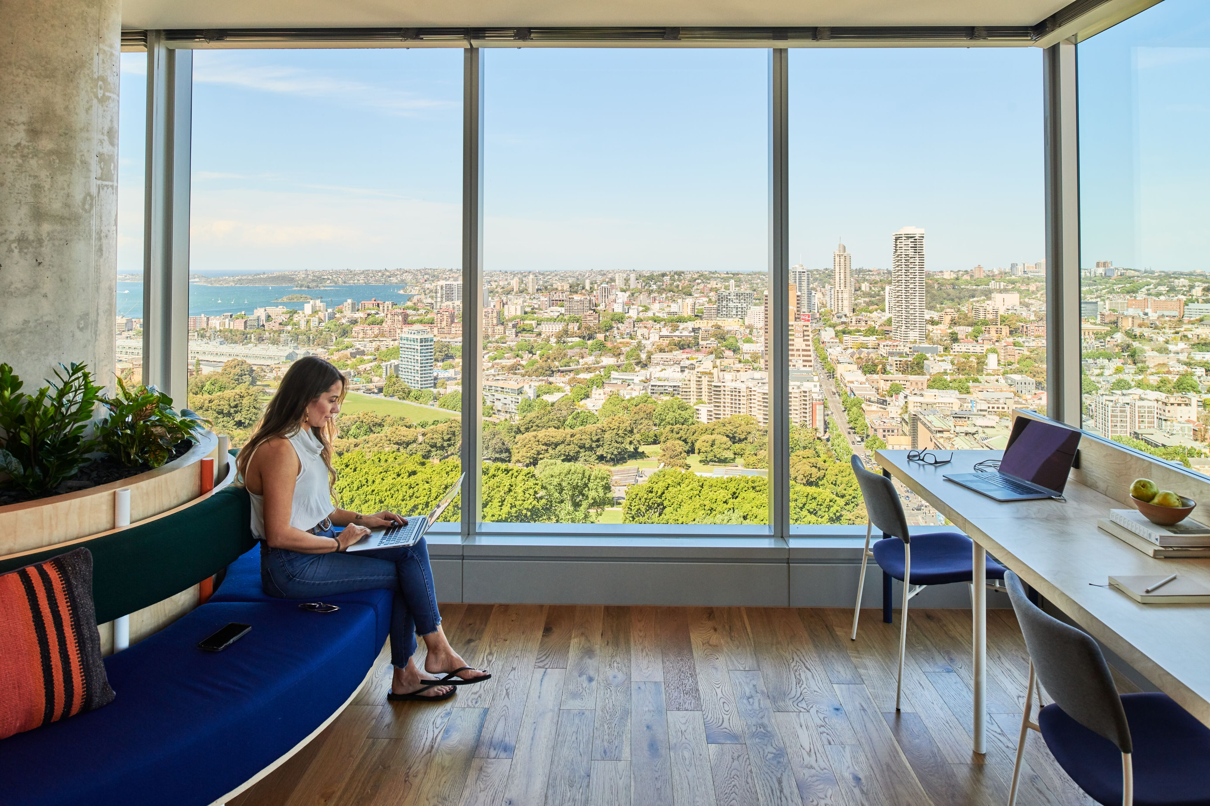 Wework Office Space And Workspace Solutions